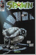 Comic - Spawn - Nr. 28 - Prestige - 1.Auflage - Infinity Verlage deutsch
