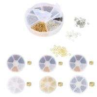 Jewelry Making Starter Kit DIY Bracelet Necklace Jewelry Findings Supplies Craft