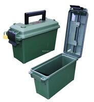 NEW! MTM AC30T-11- 30 Caliber Tall Ammo Can (Forest Green)