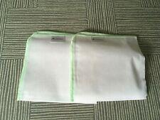Two Liz Earle Muslin Cloths Brand New