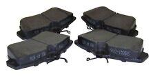 DISC BRAKE PAD CROWN FITS 01-10 CHRYSLER PT CRUISER