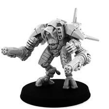 Tau - Greater Good Burst Battlesuit - Wargames Exclusive - NEW