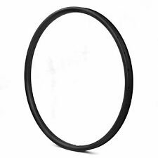 29er Hookless Carbon Mountain Carbon Bike Rims For XC UD Matte 24H