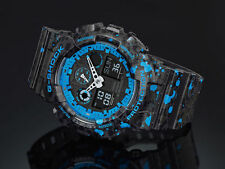 Casio G-SHOCK X STASH Collaboration model GA-100ST-2AJR / AIRMAIL with TRACKING