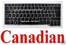 Fujitsu Lifebook E733 E734 E743 E744 Keyboard - CA CP629233-01 MP-12R86CU-D853W
