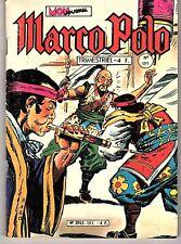 MARCO POLO numéro 191  MON JOURNAL 1981 RARE BEL ETAT