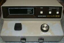 Milton Roy Company Model Spectronic 20d