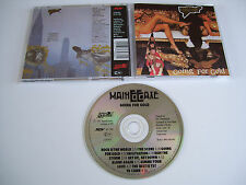 MAINEEAXE Going for Gold CD 1985 MEGA RARE COLLECTIBLE SPV LOW-PRICE SERIES!!!
