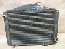 Ferrari 355 - Oil Cooling Radiator P/N 152733