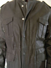 Unbranded Overcoat Coats & Jackets for Men Hip