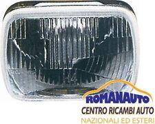 * FARO Anteriore SINISTRO FIAT 126 1972>1992 R2 Asimmetrico (Proiettore Fanale)