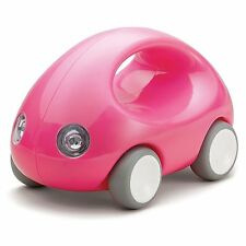 Kid O - GO CAR - Toddler Car with Handle - Peony Pink