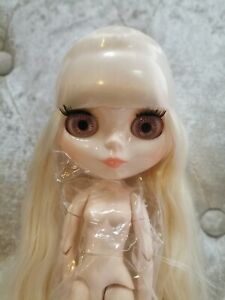 ICY FACTORY BJD BLYTHE DOLL 1/6 30 CM NEW WITH EXTRA HANDS UK SELLER