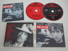 Bob Dylan/Love and theft (Columbia COL 504364 9) 2xcd album