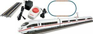 PIKO 57196 Starter Set ICE 3 DB AG, PIKO A-Track w. Railbed US 120V