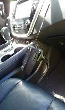 Car Floor Seat Bolt Mount for Uniden SDS100 and BCD436HP Scanner