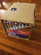 1990 Nfl Pro Set Super Bowl Xxv 25th Anniversary Collector Cards & Bubble Gum