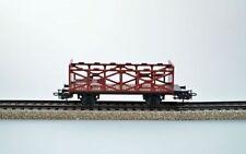 Artículos de modelismo ferroviario analógicos de plástico de color principal marrón