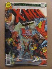 X-Men Gold #13 Marvel Legacy 2017 Series Lenticular Variant 9.6 Near Mint+