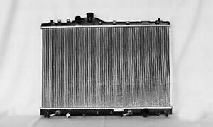 Radiator For 1996-1998 Acura TL 3.2L V6 Automatic/Manual Transmission