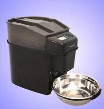 PetSafe Pfd19-15521 programmierbarer digitaler Futterautomat Futterspender