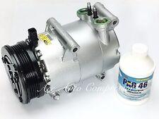 2012-2014 Ford Focus  Reman A/C Compressor W/ one Year Warranty.