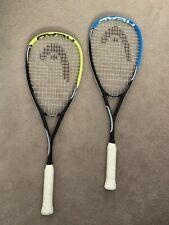 Squash Racquets HEAD BLAST - head flash - excellent condition