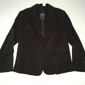 Lane Bryant Size 18/20 Blazer Unlined