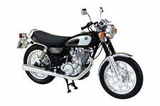Aoshima 1/12 Vélo No.17 Yamaha Sr400/152m96 Modèle Plastique