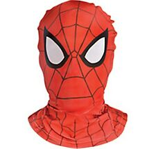 The Amazing Spider-Man Classic Adult Partysuit Mask Marvel Comics Brand New