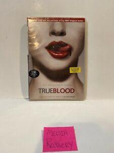 True Blood Episode 1 dvd