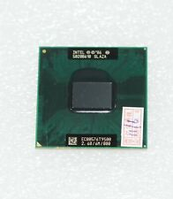 Intel Core 2 Duo T9500 2.6 GHz Dual-Core CPU Processor SLAYX