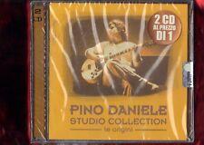 PINO DANIELE-STUDIO COLLECTION LE ORIGINI CD NUOVO SIGILLATO