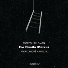 Morton Feldman - Morton Feldman: For Bunita Marcus