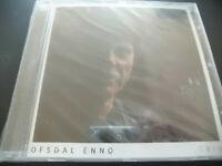 OFSDAL  ENNO    -    SVIV   ,    CD 2008 ,   ROCK ,  WORLD , NORWAY FOLK     NEU