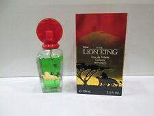 """"""" THE LION KING - DISNEY """" PROFUMO EDT COLONIA 100ml SPRAY"""