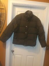 Guess Mens Down Winter Coat