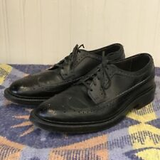 243aaca9c18f Black Vintage Shoes for Men 8.5 Men s US Shoe Size