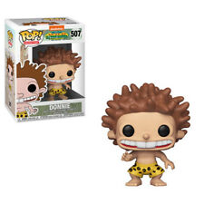 Funko POP! TV - Nickelodeon S3 Vinyl Figure - DONNIE #507 (The Wild Thornberrys)