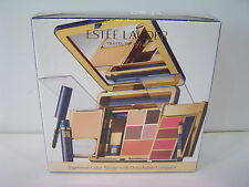 NIB Estee Lauder Ingenious Color Palette with Detachable Compacts Sealed