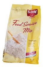 Farina FoodService Mix kg.1 Dr.Schar senza glutine