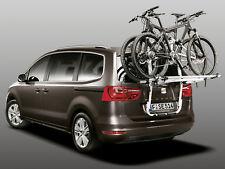 SEAT Original Heck-Fahrradträger Fahrradträger Fahrrad Transport SEAT Alhambra