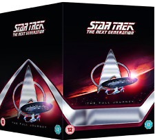 Star Trek The Next Generation - saison 1 A 7 Neuf
