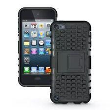 Apple iPod Touch 5 6 Outdoor Case Skidproof Reifen Profil Schutz Hülle Schwarz