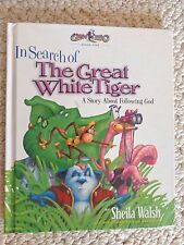 Gnoo Zoo: In Search of the Great White Tiger A Story about Following God (#1400)