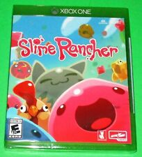 Slime Rancher Xbox One *New! *Factory Sealed! *Free Shipping!