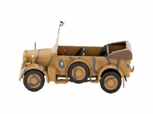 Military Cars From The Second World War 1:43. Kfz. 15 901. Russia, 1942