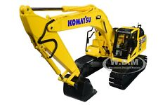 KOMATSU HB365LC-3 HYBRID EXCAVATOR 1/50 DIECAST MODEL BY FIRST GEAR 50-3412