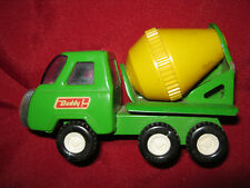 Buddy L mini cement mixer 60's - 70's very good condition