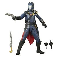 "G.I. Joe Classified COBRA Commander 6"" Action 🎬 Figure Series 2 Hasbro"
